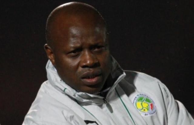 CAN 2015-Sénégal : « On ne doit pas changer l'équipe », selon Amara Traoré