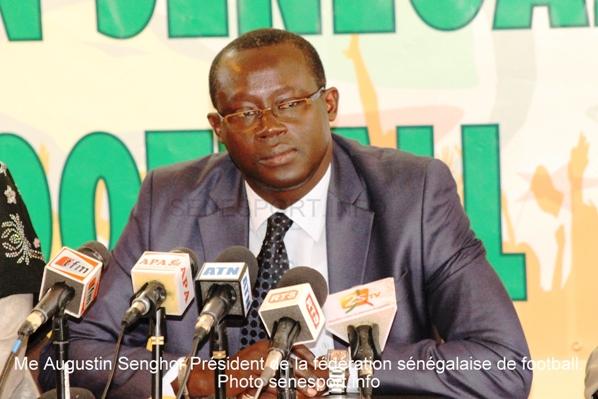 Can 2015 le Sénégal se sépare d'Alain Giresse : La Fédération refuse un renouvellement de contrat