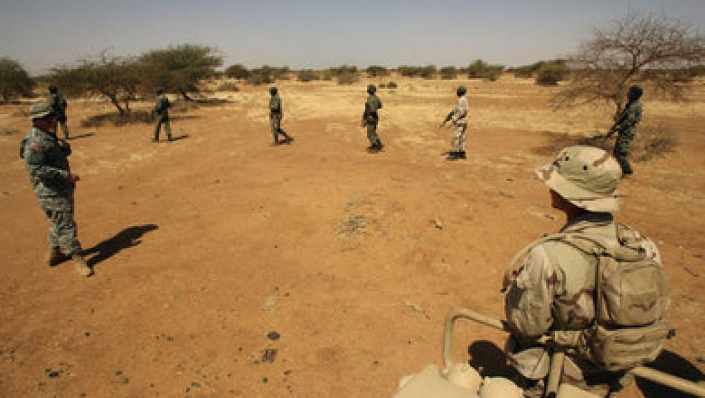 Le Sahel est devenu, ces dernières années, le bastion de nombreux rebelles islamistes Reuters