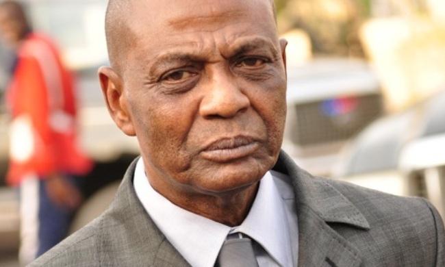 Pape Samba M'boup furieux contre ses camarades : « Bande de poltrons...faisons la guerre à Macky où c'est la prison ! »