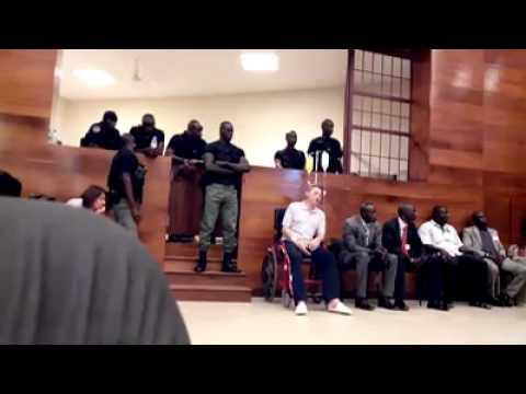 """Direct procès de Karim et Cie: """"Je commence à me fatiguer..."""", Bibo Bourgi"""