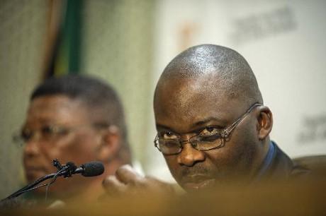 """Afrique du Sud: Eugene De Kock, """"tueur numéro 1"""" de l'apartheid, va sortir de prison"""