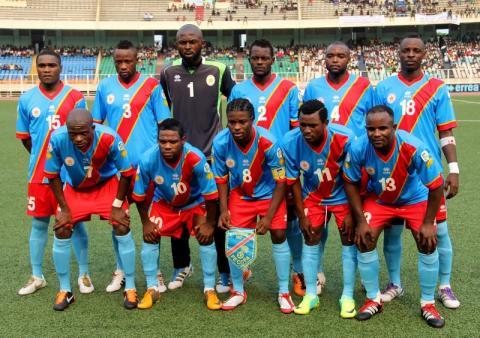 CAN 2015-1/4 de finale: le derby des deux Congo, à 16 heures
