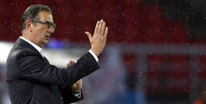 Can 2015: Georges Leekens, entraineur de la Tunisie  «Suspendre l'arbitre pour sauver le tournoi»