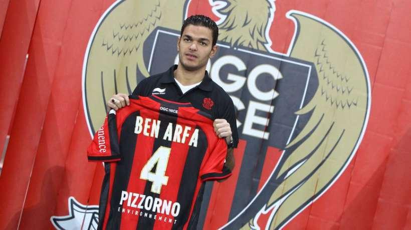 Nice : Ben Arfa confirme son départ mais entretient le flou sur son avenir