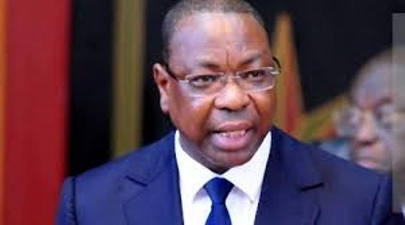 L'Assemblée nationale limite le Sénégal et le Mali: Mankeur Ndiaye s'en explique