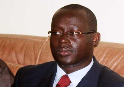 CAN 2015 suite : Lettre de soutien à la Fédération Sénégalaise de Football