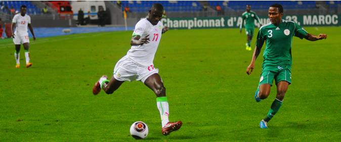 Fin de la Can pour le Sénégal : Les internationaux Stephane Badji, Dame Ndoye et Pape Ndiaye souaré prennent  leur envol.