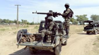 Gambaru au Nigéria prise après d'intenses combats