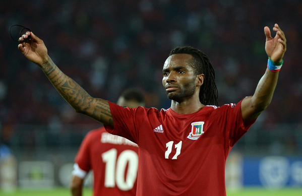 CAN 2015 : La Guinée Equatoriale aussi sanctionnée