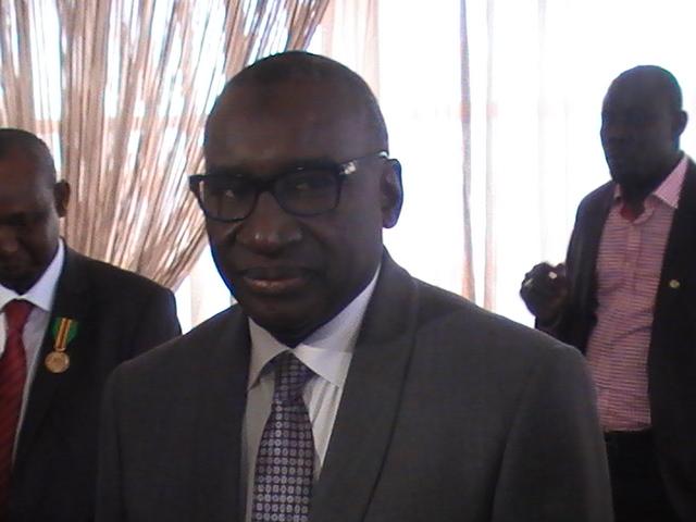 """Me Sidiki Kaba à Wade: """"Des juges indépendants et libres rendront  la décision la plus juste"""""""