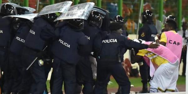 La Guinée Equatoriale présente ses excuses