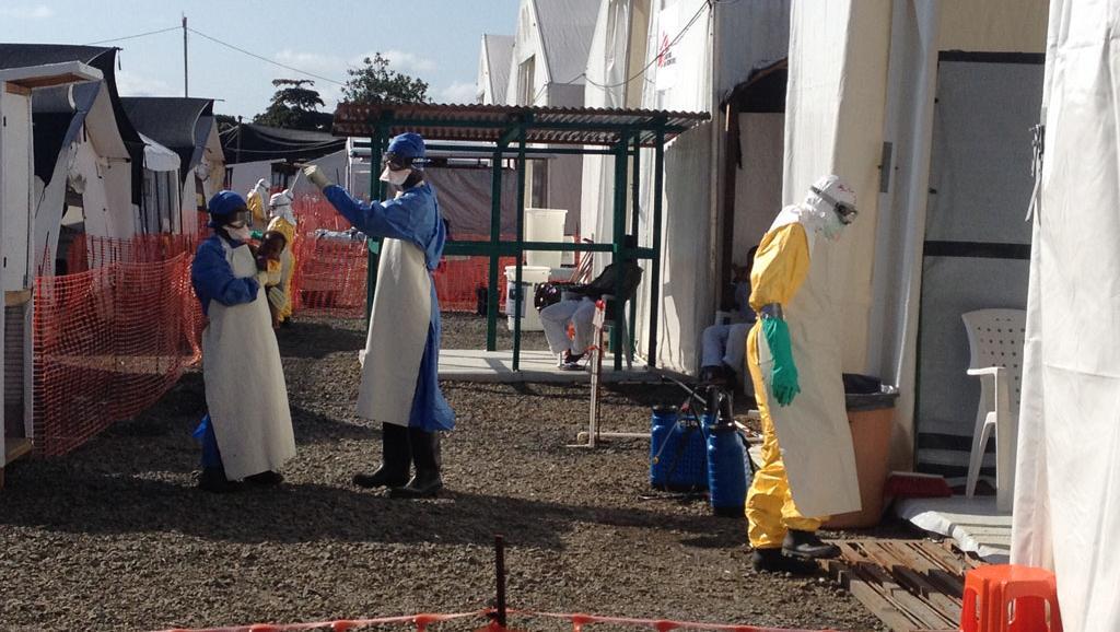 Liberia: Monrovia se relève doucement de l'épidémie d'Ebola
