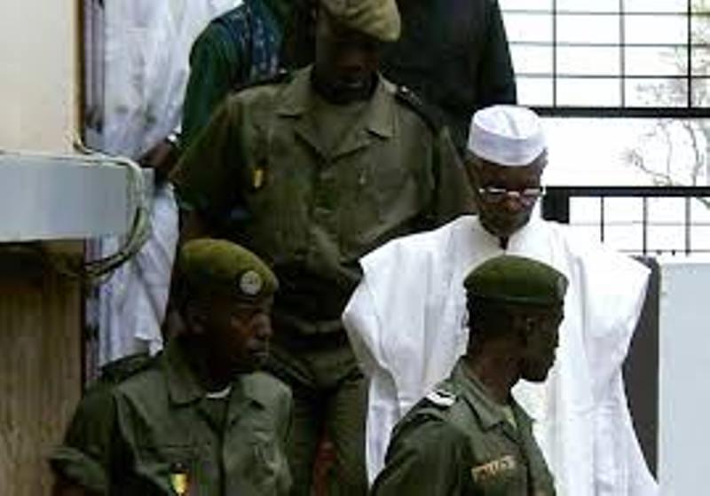 Hissène Habré jugé en mai ou juin prochain