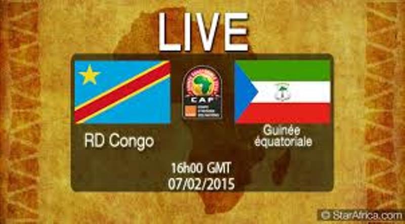 CAN 2015: RDC vs Guinée Equatoriale pour la 3ème place