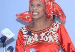 Composition du bureau politique du PS : le poste que Tanor veut proposer à Aissata Tall Sall
