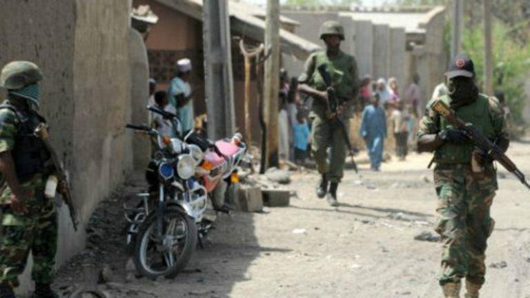 Boko Haram: le Parlement nigérien vote
