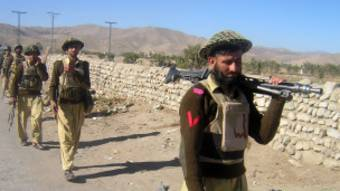 Afghanistan : des talibans de plus en plus trafiquants
