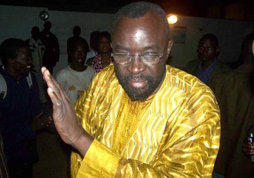Menaces de Me Wade : Moustapha Cissé Lô ouvre les hostilités contre Me Wade