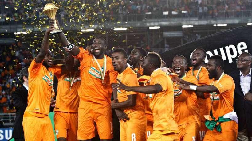 Classement FIFA : léger fléchissement de la France, la Côte d'Ivoire et le Ghana remontent fort !