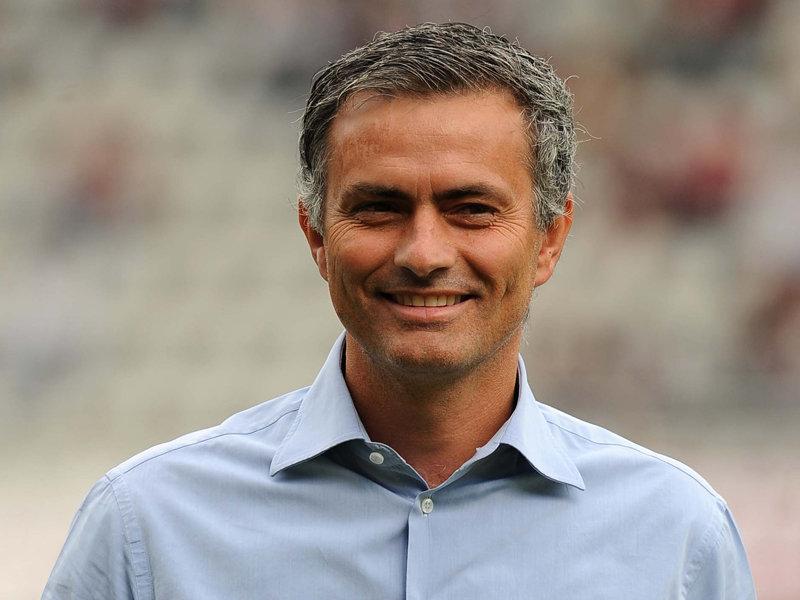 Chelsea : quand Mourinho ironise sur la prolongation d'Hazard