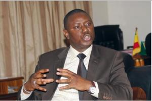 Bignona : l'ancien ministre et actuel maire de Bignona, Mamadou Lamine Keïta a perdu son père