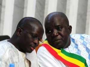 Succession de Wade à la tête du PDS, Oumar Sarr et Fada dans une guerre fratricide