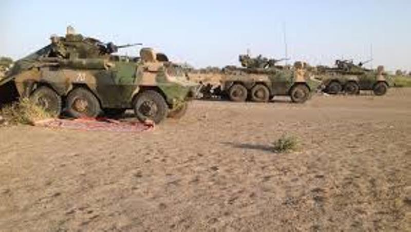 Première attaque de Boko Haram en territoire tchadien