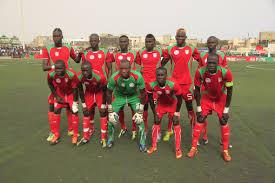 LDC CAF: L'AS Pikine débute bien face à l'Etoile filante de Ouaga