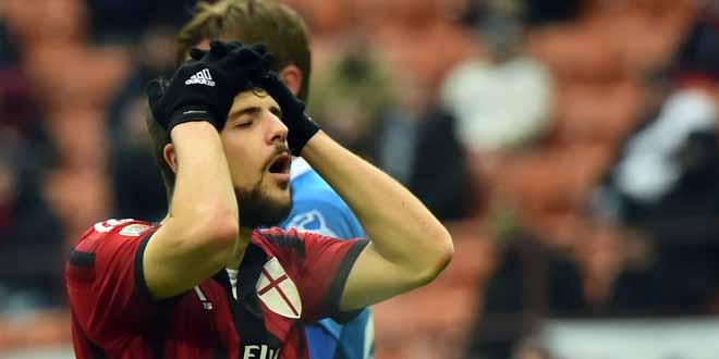 Milan déçoit encore