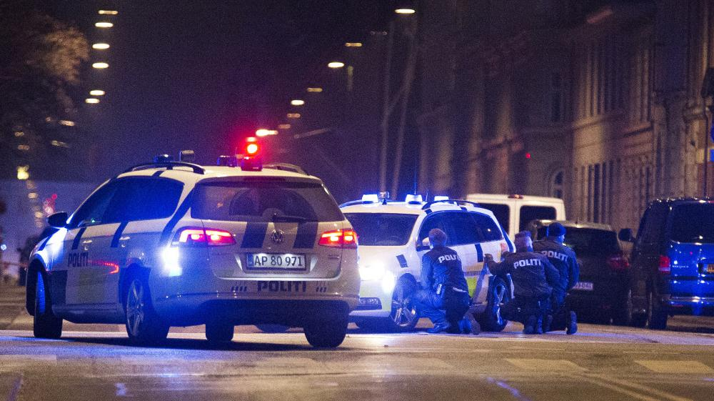 Ce que l'on sait sur l'auteur présumé des attentats