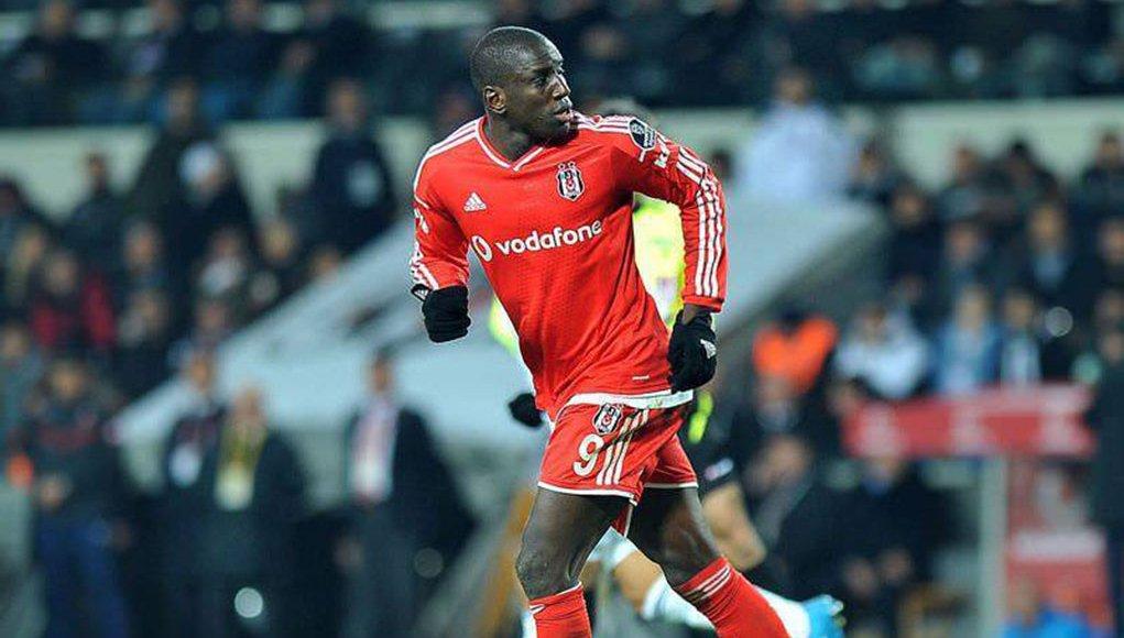 Turquie: Demba Ba, meilleur buteur de la Super Lig