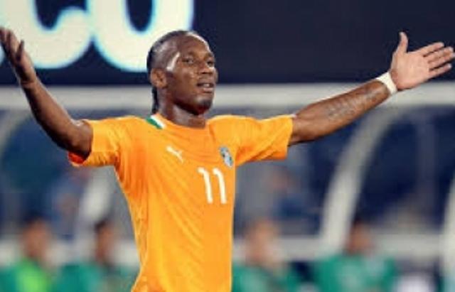 """Pour des Ivoiriens, """"la malédiction"""" de l'équipe nationale de football s'appelait Drogba"""