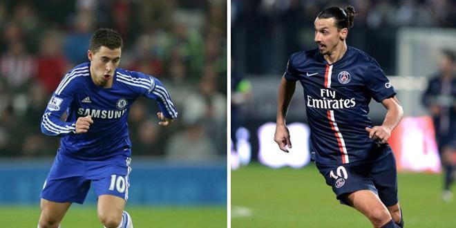 PSG - Chelsea: Paris décimé mais décidé