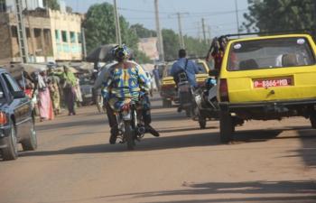 """Mali: Plus de 900 mille """"personnes vulnérables"""" bénéficient d'aide alimentaire (Croix rouge)"""