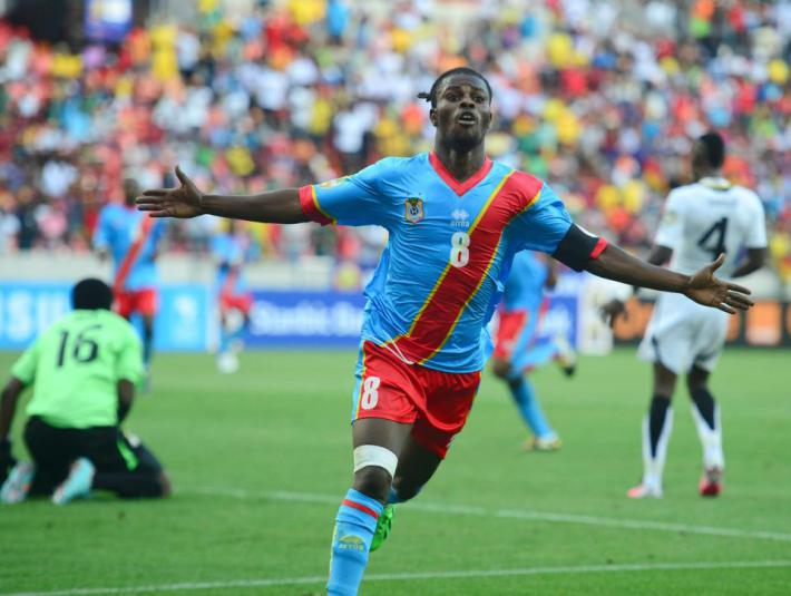 Trésor Mputu quitte la sélection de RD Congo !
