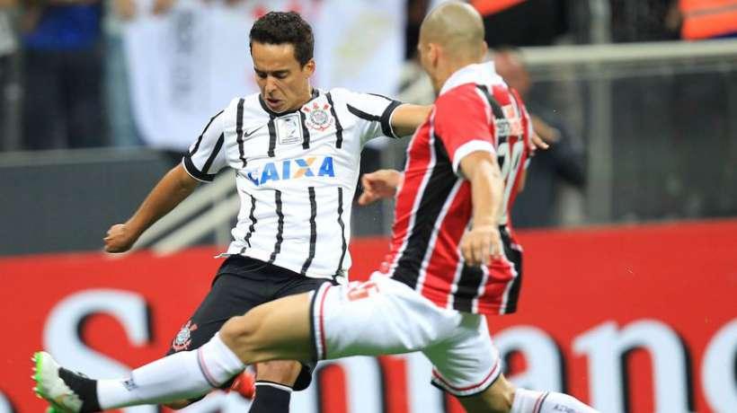 São Paulo et Doria passent à travers leur premier gros test