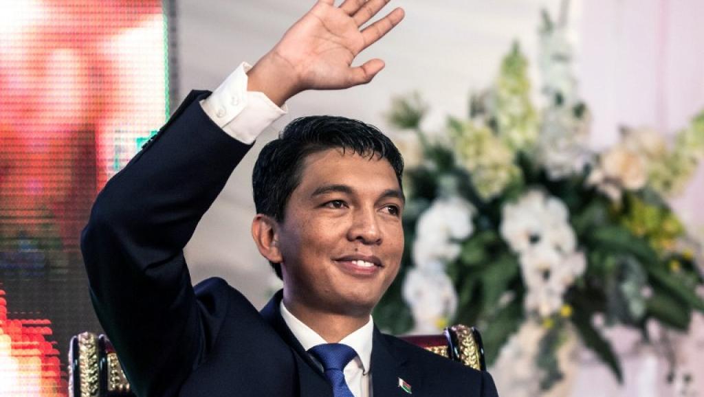 André Rajoelina