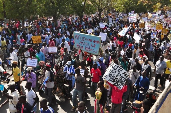 Instabilité Institutionnelle et Sécurité Humaine : le plaidoyer de la Société civile ouest africaine