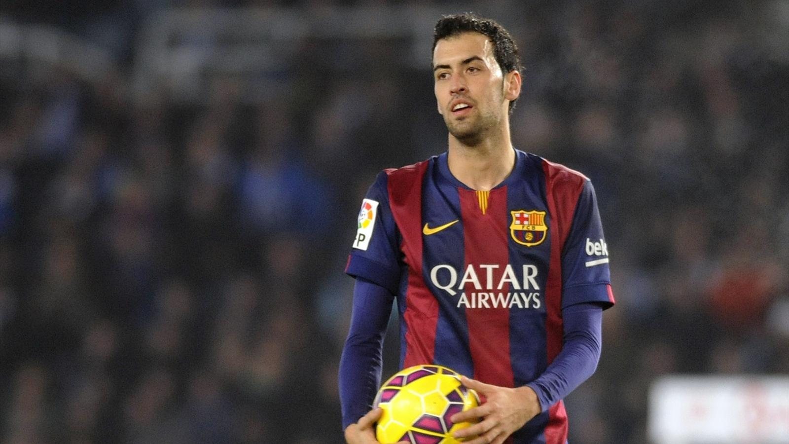 Transferts : Sergio Busquets au PSG ? Le Barça fait tout pour que ça n'arrive pas