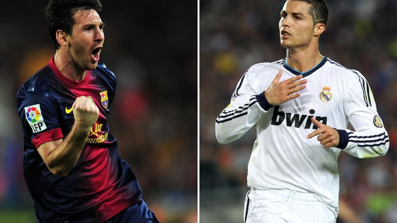 Le Real Madrid et le Barça règnent sur les réseaux sociaux