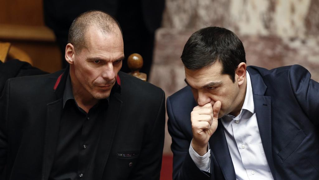 Grèce: le difficile équilibre des réformes