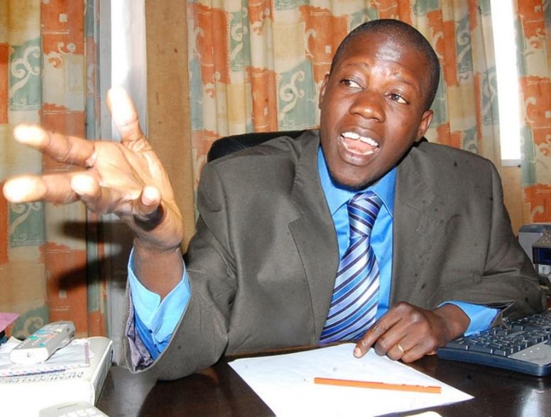 Mamadou Lamine Massaly placé en garde à vue pour avoir traité Aminata Tall de ...