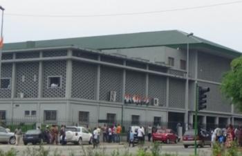 """Crise post-électorale ivoirienne: """"Je n'ai pas envoyé de chars à  Abobo"""", affirme Simone Gbagbo"""