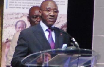 """L'apatridie """"est un drame pour les victimes"""" (Ministre ivoirien des droits de l'Homme)"""