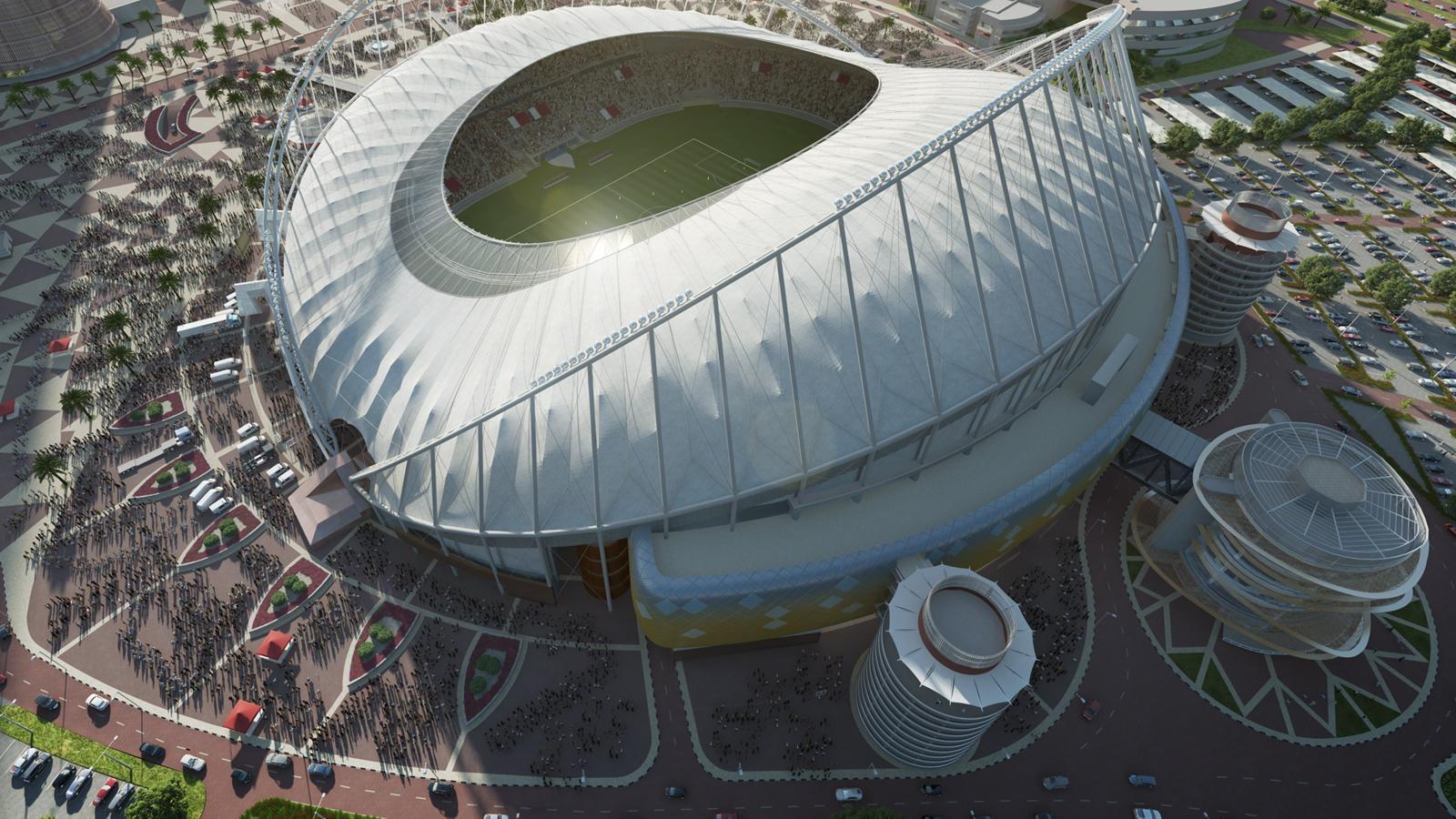 La Coupe du monde 2022 au Qatar en hiver, c'est quasiment fait