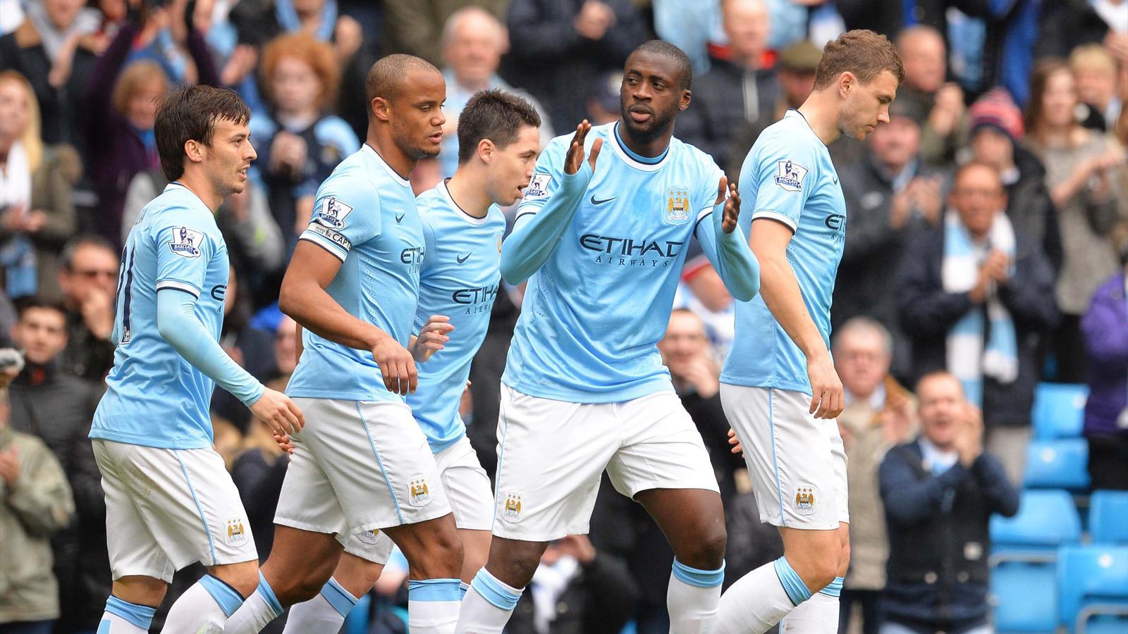 Ligue des champions : Jouer sans Yaya Touré, un vrai casse-tête pour Manchester City face au Barça
