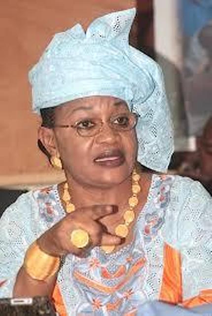 Aïda Mbodj et les femmes libérales pilonnent Aminata Tall