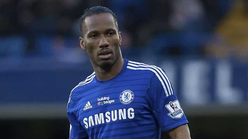 Chelsea s'offre un nouveau sponsor !