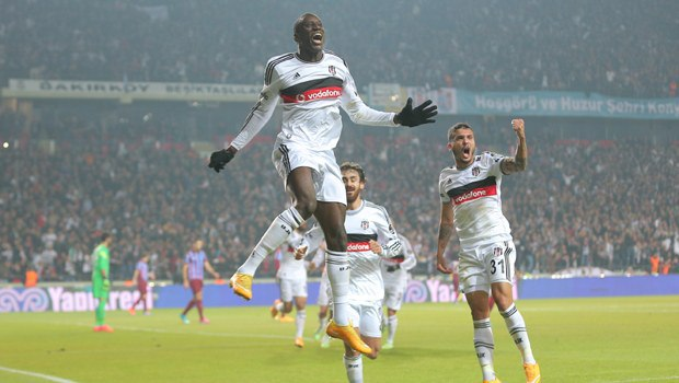 Europa League: Demba Ba et Besiktas sortent Liverpool